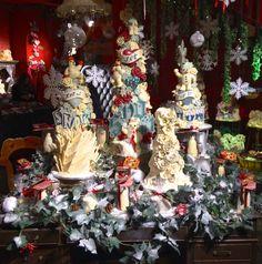 Merry Christmas #choccywoccydoodah