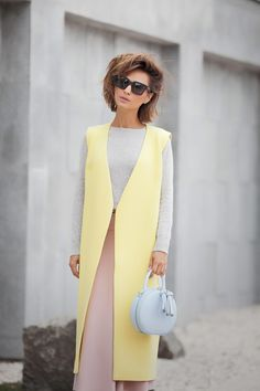 fall street style ideas, ellena galant girl,