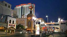 Atlantic City, das Ende einer Stadt im Zeichen des Luxus?