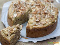 Torta di mele in vasetti (SENZA GLUTINE)  #ricette #food #recipes