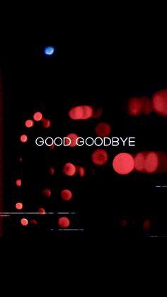 Good Goodbye - Linkin Park [One More Light]