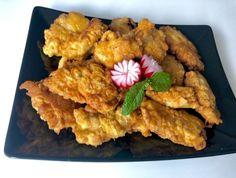 Kurczak jak z KFC - Blog z apetytem Kfc, Poultry, Curry, Food And Drink, Favorite Recipes, Chicken, Meat, Cooking, Blog