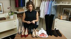 No episódio de hoje do Chama a Micaela confira diversas dicas e ideias para cuidar melhor dos seus sapatos