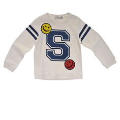 Stella Mccartney Kids - HATCH SWEATSHIRT - Shop at the official Online Store