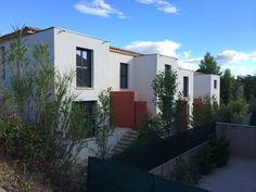 Les terrasses de l'Aurian - ALES - Une résidence Immo Concept #immobilieroccitanie