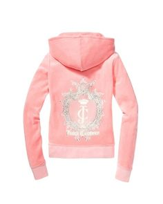 could sooo add this to my collection on juicy zip ups... love juicy!! <3