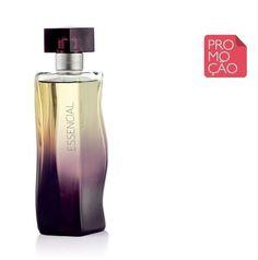 Deo Parfum Essencial Exclusivo Feminino - 100ml