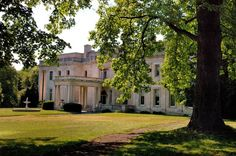 woolworth mansion