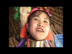 Part 1 Thailand (Karen Long Neck Village) - YouTube