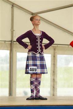 Kilt with purple jacket Scottish Highland Dance, Scottish Highlands, Tartan Kilt, Purple Jacket, Choices, Scotland, Dancing, Pride, Band