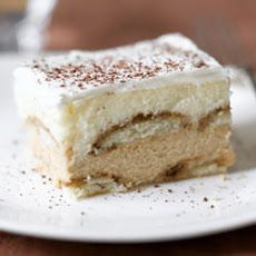 Tiramisu Cheesecake X Recipe