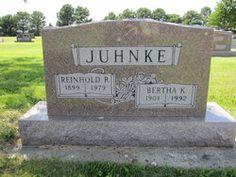 Reinhold R Juhnke