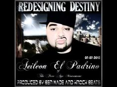 Aeileon- Wake Up- Redesigning Destiny