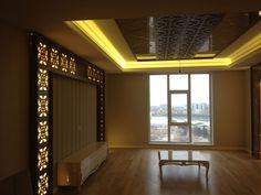 Kizze Furniture & Design : Bakü - Dadaş Evi Tasarım ve Uygulaması