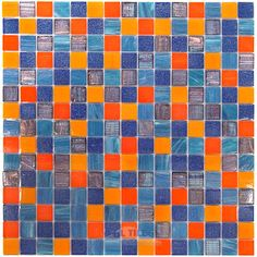 Vicenza Mosaico Glass Tiles | TRE-IRONY | Justice | Tile > Glass Tile