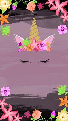 Jungle Birthday Cakes, Cute Pastel Wallpaper, Unicorn Birthday Invitations, Unicorn Pictures, Ideas Para Fiestas, Unicorn Party, Hello Kitty, Pony, Geek Stuff