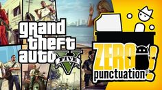 GTA V Gets Judged By Its Cover