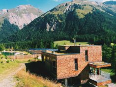 Chalet - Gradonna Mountain Resort. Tirol, Austria