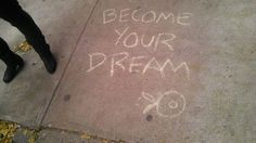 Found this on the way home on a sidewalk.... Destiny in my path <3