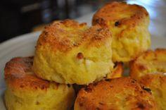 Slimming World Recipe Style : Amazing picnic potato scones
