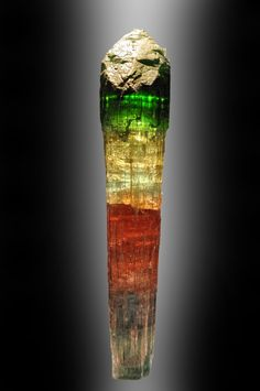Elbaite - gorgeous!