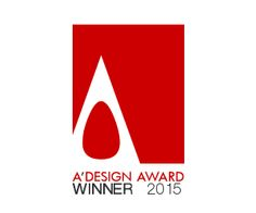 Osmose le bois : A' Design Award winner 2015.   'Furniture' category (with LIBRANS trestles) & 'Lighting Products' category (with CALYX 48).
