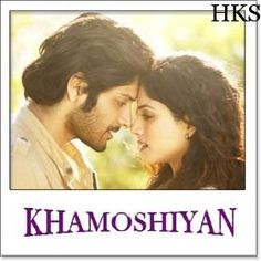 Name of Song - Baatein Ye Kabhi Na (Female) Album/Movie Name - Khamoshiyan Name Of Singer(s) - Palak Muchhal Released in Year - 2015 Music Director of Movie - Jeet Ganguly Movie Cast - Gurmeet Choudhary, Ali Fazal, Sapna Pabbi
