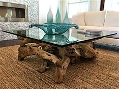 Coffee Tables and Side Tables- Shop Designer Accent and End Tables