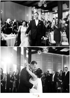 Bride and groom share their first dance as husband and wife captured by Massart Photography Rhode Island Beautiful Moments, Most Beautiful, Sam & Dave, Blowing Smoke, Father Daughter Dance, Island Weddings, First Dance, Rhode Island, How To Take Photos