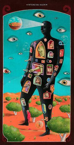 Kinda spiritual the eyes. Art And Illustration, Illustrations, Arte Inspo, Arte Alien, Desenhos Gravity Falls, Graffiti, Psy Art, Hippie Art, Arte Pop