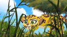 Lion King Series, The Lion King 1994, Cheetah, Otaku, Pikachu, Animation, Cartoon, Friends, Cats