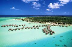 Hotel Bora Bora Pearl Beach Resort en Bora Bora, Polinesia
