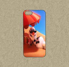 "Cute Olaf ""Frozen"" iPhone Case $14.99"