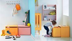 freyashop | Новинки сезона: Современный скандинавский дизайн для детей | http://freyashop.com.ua