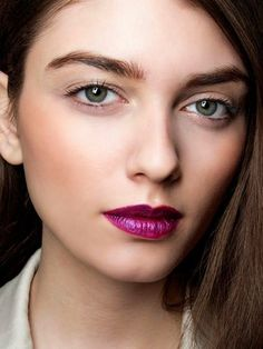 I want pretty: #looks, #maquillaje y #peinado para #añonuevo #2015 #makeup