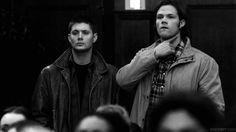 You will die  Sam & Dean