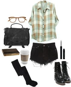 """Untitled #210"" by the59thstreetbridge on Polyvore"
