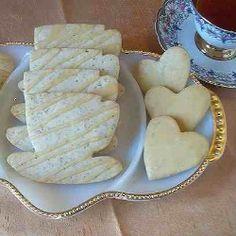Chai Cookies..LOVE already!
