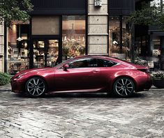 2015 Lexus RC Coupe.... dear, Santa, PLEASE??