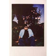Polaroid of rotary club by me