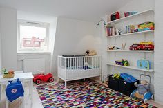 31-cute-and-elegant-baby-nursery-rug-ideas-11.jpg (570×379)