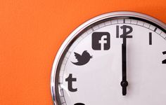 This is great! Bit.ly's metrics show the best time to post to Social Networks, and each one is different!