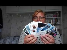 Holiday stationery haul youtube video