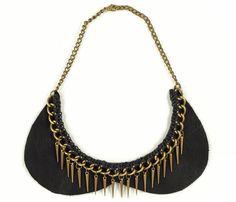 Yaco Leather Collars