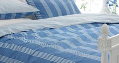 16 Beautiful Blue And White Nautical Bedding Ideas Nautical Bedding, Comforters, Blue And White, Blanket, Beautiful, Ideas, Home, Creature Comforts, Quilts