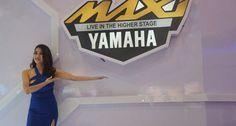 Yamaha Bernafsu Luncurkan Enam Motor Sekaligus Di IMOS 2016