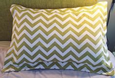 DIY pillow sham tutorial... so I don't have to pay 20 dollars a pop on a single sham.
