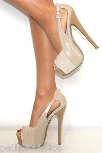 #Nude pumps#Repin By:Pinterest++ for iPad#