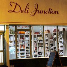 deli junction archway - Google Search