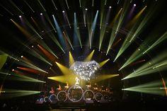 [写真] チャン・グンソクが日本ツアーを完走 「サランヘ! 愛してるよ!」(エキサイトミュージック) - エキサイトニュース